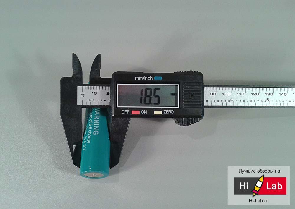 эти аккумуляторы толще обычных на 0,5 мм