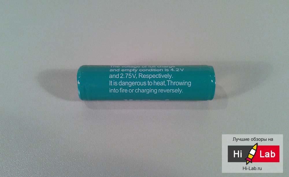 Предупреждения, что шутки с литиевыми аккумуляторами плохи